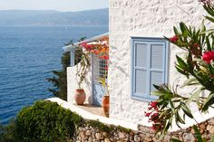House in Hydra