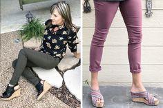 S - 3XL Classy Skinny Pants