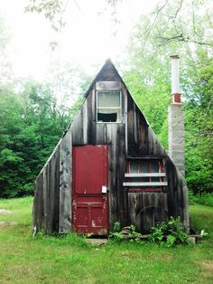 hunting cabin near the west branch of the sacandaga river in the adirondack park, ny.