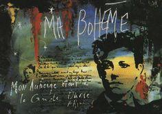 Rimbaud violé par Verlaine et perdu à la vie http://drjacquescoulardeau.blogspot.fr/ ARTH/UR RIMBAUD – LÉO FERRÉ – UNE SAISON EN ENFER – 1873-1991-2000  Ce texte est magique, ensorcelé, maudit, magnifique, pervers, exquis de délicatesse et de naïveté, envoûtant du pêché d'innocence et du crime de simplicité d'esprit. Il est un délire sans fin mais sans commencement non plus sur l'impossibilité dans laquelle Rimbaud se trouvait de simplement se poser dans une des boîtes cubiques qui sont…