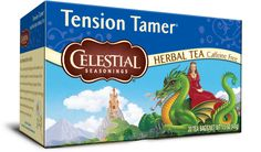 Tension Tamer Tea | 21 Headache-Taming Products That Have Actually Helped People