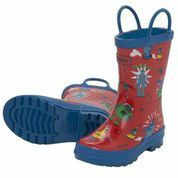 63970b0ef26 Super cool infant rain boots by Hatley. These lovely wellingtons are  perfect for splashing in muddy puddles! They are waterproof