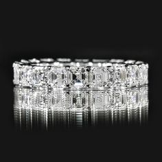 New Engagement Rings. Wonder Jewelers Is Your Guide to Perfect Jewelry Including Engagement Rings, Wedding Bands, Loose Diamonds, Gems & More. Platinum Wedding Rings, Wedding Bands, Eternity Ring Diamond, Eternity Rings, Diamond Jewelry, Jewelry Rings, Anniversary Bands, Dream Ring, Diamond Are A Girls Best Friend
