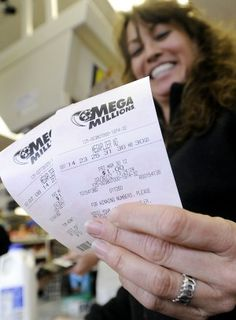 Hoping for a jackpot. 3/31/12