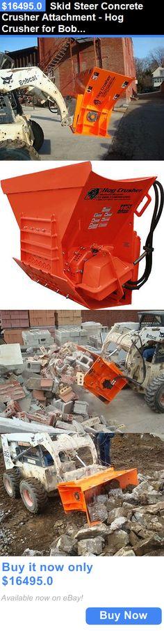 9 Best Bobcat Equipment images in 2012 | Bobcat equipment