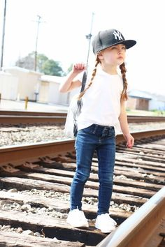 Kids clothing, urban style, childrens fashion, toddler style