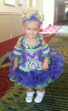 Custom National Glitz Cupcake Pageant Dress Infant Toddler | eBay