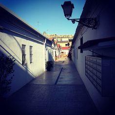 #bondia #poblenou ... #barcelona #bcn #bondiumenge