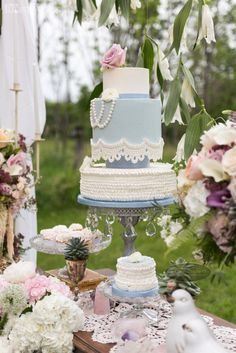 {Love Is A Journey} ~ Vintage 1920s themed editorial photoshoot ~ as seen on Elegant Magazine ~ cake by SK Confectionery