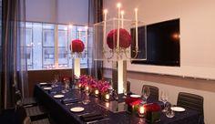 fantastic table setting