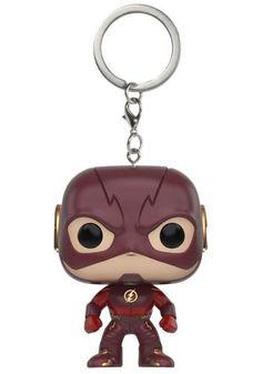 "Portachiavi ""Flash"" di The Flash."