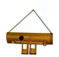 Bamboo Bird feeder