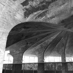 Igreja do Centro Administrativo da Bahia - João Filgueiras Lima (Lelé) - 1974 - Salvador de Bahia, Brazil