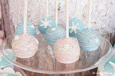 Lima Limão - festas com charme: 3º aniversário da Boo: mundo fantástico do Frozen!