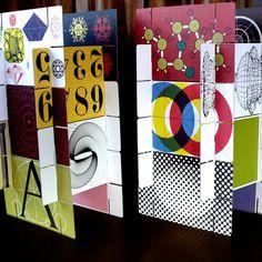Fab.com | Giant House Of Cards