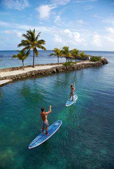 GoldenEye is one of Jamaica's Sexiest Hotels for Honeymooners according to Brides.com! #honeymoon #caribbean