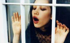 Kiko Mizuhara 水原希子 window