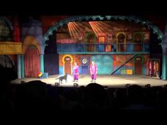 Opening Night Critters at Busch Gardens Tampa - YouTube