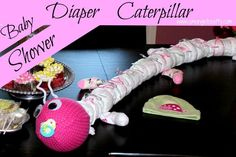 Baby showers have become grand events where expectant moms hope to have the most unique celebrations and decorations. Description from cmongetcrafty.com. I searched for this on bing.com/images