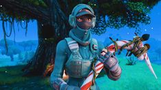 Free to use Thumbnail! Game Wallpaper Iphone, Of Wallpaper, Fortnite Thumbnail, Cartoon Video Games, Gamer Pics, Best Gaming Wallpapers, Speed Art, Epic Games Fortnite, Naruto Art