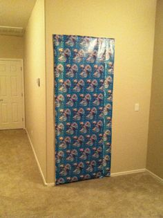 Have a huge gift to wrap? Check out my creative ideas! #DisneyPrincessWMT #Cbias