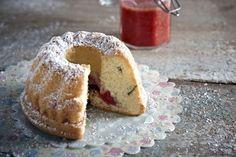 Ψήνεστε για κέικ; Μπαίνουμε σε φόρμα με 30 super συνταγές - www.olivemagazine.gr Doughnut, Muffins, Breakfast, Cake, Desserts, Food, Morning Coffee, Tailgate Desserts, Muffin
