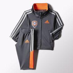 Football Soccer | Adidas Warm Ups | http://www.footballsoccer.club