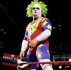 Former wrestler Matt Osborne, best known for playing the twisted Doink the Clown character in the early '90s, died Friday at a local hospital in Plano, Texas. Osborne, 55, was found unresponsive by his girlfriend inside their apartment and detectives believe the death was accidental, though a homicide investigation is underway. 6-30-13