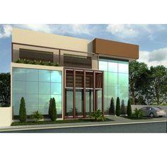 Estudo de viabilidade arquitetônico de empreendimento comercial no bairro Jardins, em Aracaju/SE - Immobile Arquitetura
