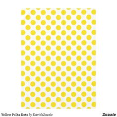 Yellow Polka Dots Tablecloth Available on many products! Hit the 'available on' tab near the product description to see them all! Thanks for looking!  @zazzle #art #polka #dots #shop #home #decor #kitchen #dining #apartment #decorate #accessory #accessories #fashion #style #women #men #shopping #buy #sale #gift #idea #fun #sweet #cool #neat #modern #chic #black #blue #orange #green #purple #yellow #red #white