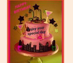 21st birthday greeting cards – wanaabeehere Birthday Greeting Cards, Birthday Greetings, 21st Birthday, Special Day, Cake, Desserts, Pie Cake, Anniversary Greeting Cards, Birthday Congratulations