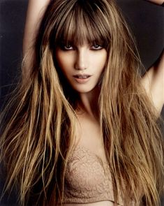 Tips on Growing Hair Long and Fast