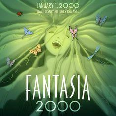 @ Disney: Fantasia 2000