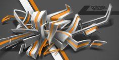 Speed painting 01 by frazbot.deviantart.com on @deviantART