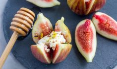 2-ingredient healthy snacks to help kick sugar cravings