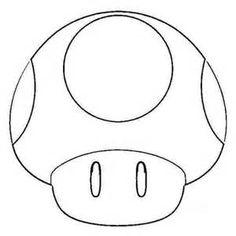 Imprimer le coloriage : Personnages-celebres - Nintendo - Super-Mario numéro 216848