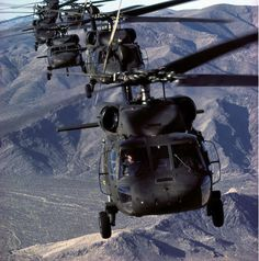 Black Hawk Utility Helicopter (UH-60)