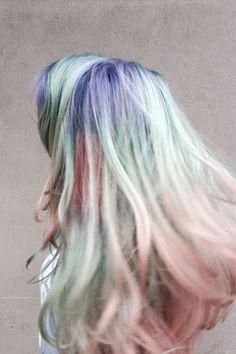 Hair Coloring Techniques Terminology