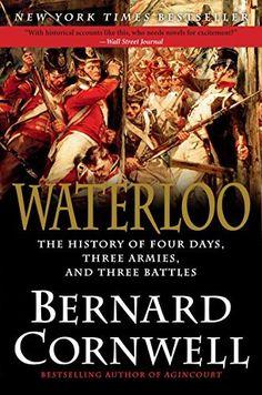 Right now Waterloo by Bernard Cornwell is $2.99