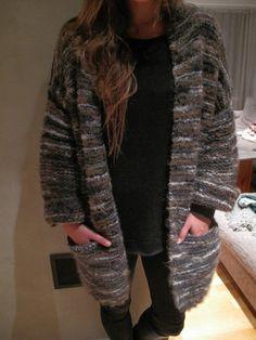 Skappel jacket - Maria Skappel