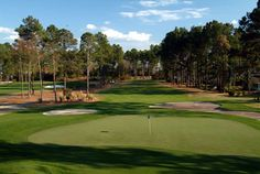South Creek @ Myrtle Beach National
