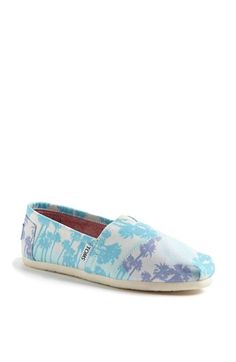 Nordstrom Online & In Store: Shoes, Jewelry, Clothing, Makeup, Dresses Caribbean Resort, Toms Classic, Best Brand, Playing Dress Up, Womens Flats, Palm Trees, Nordstrom, Slip On, Ballet