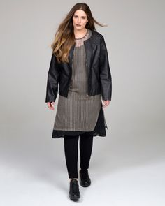 """""""Urban Chic"""" trend • mat. F/W 2016-17 collection"""