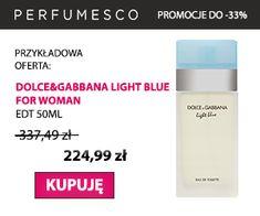 Trufle z mlecznej czekolady Light Blue Dolce Gabbana, Pierogi, Personal Care, Cooking, Perfume, Kitchen, Self Care, Personal Hygiene, Fragrance