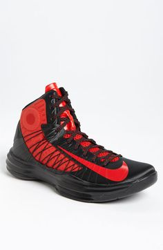 Nike 'Hyperdunk' Basketball Shoe (Men) available at #Nordstrom