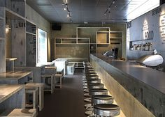 Indy Bar at Rocks Resorts Laax, Switzerland