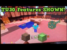 Minecraft Xbox 360 / PS3 TU30 SHOWN: Guardians Mesa Biome Granite - http://dancedancenow.com/minecraft-backup/minecraft-xbox-360-ps3-tu30-shown-guardians-mesa-biome-granite/