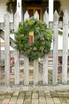 Christmas in Historic Zoar Village (Zoar, Ohio)