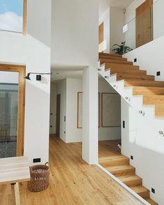 Willkommen im Haus 22 🧡 (@house.no22) • Instagram-Fotos und -Videos Stairs, Videos, Instagram, Home Decor, Pictures, Build House, Stairway, Decoration Home, Room Decor