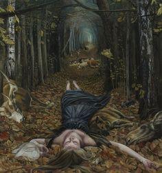 Threnody (by Christer Karlstad)